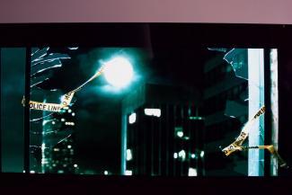 Watchmen Ultimate Cut 4K bluray