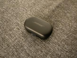 Bose QuietComfort Earbuds kokemuksia