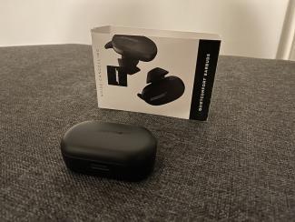 Langattomat Bose QuietComfort Earbuds kuulokkeet