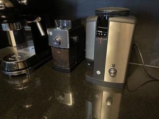 Wilfa Svart Nymalt WSCG-2 kahvimylly kokemuksia