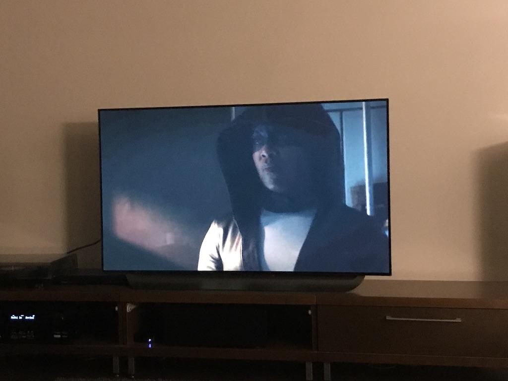 HBO Nordic kokemuksia - sateenkaari efekti 2