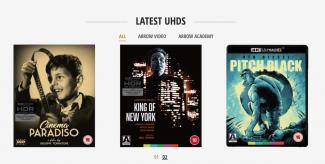 arrowfilms.com