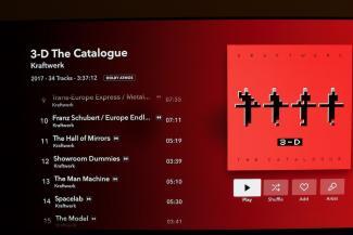 Kraftwerk: 3-D The Catalogue - Dolby Atmos
