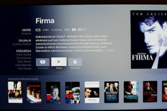 The Firm 4K Itunes