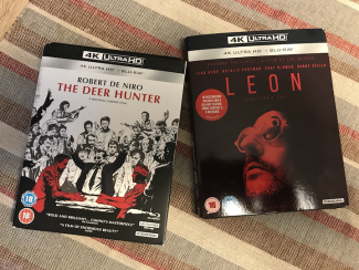 Deer Hunter & Leon 4K arvio & kokemuksia