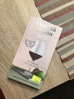 Viinistä viiniin 2021