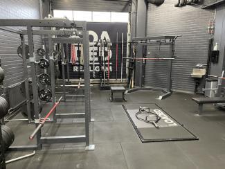 Loaded Gym kokemuksia kuva 3